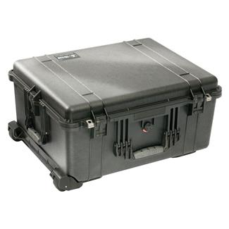 Pelican 1610 Large Case Black