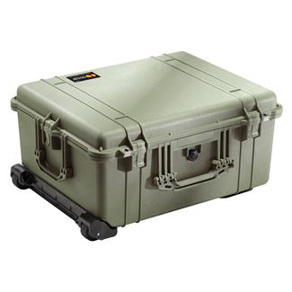 Pelican 1610 Large Case OD Green
