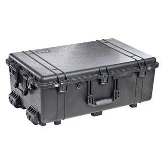 Pelican 1650 Large Case Black