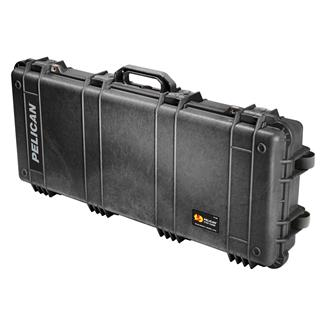 Pelican 1700 Long Case Black