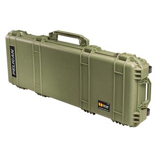 Pelican 1720 Long Case OD Green