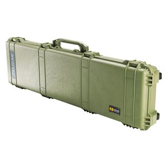 Pelican 1750 Long Case OD Green