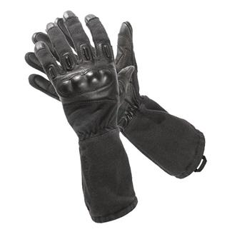 Blackhawk Fury HD w/ Kevlar Gloves Black