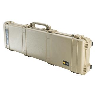 Pelican 1750 Long Case Desert Tan