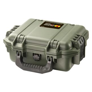 Pelican iM2050 Small Storm Case OD Green