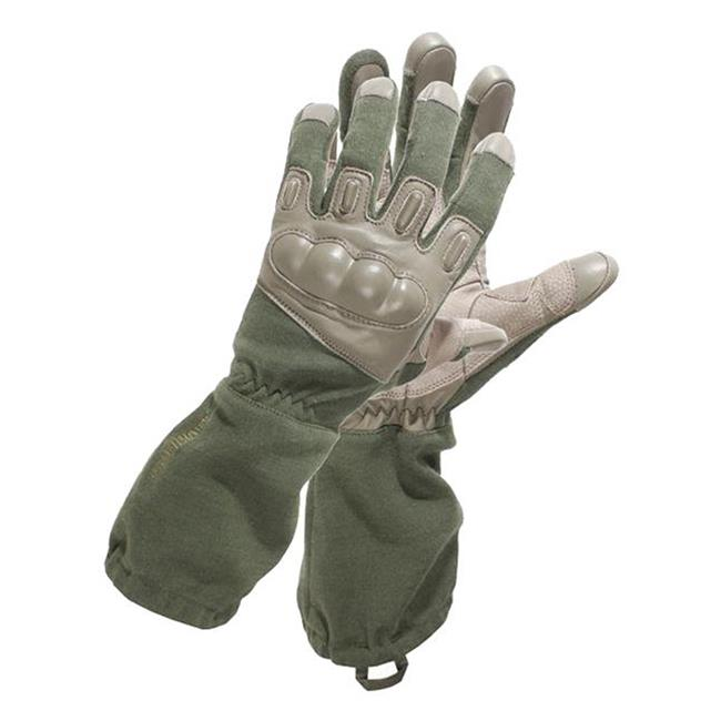 Blackhawk Fury HD w/ Kevlar Gloves Olive Drab