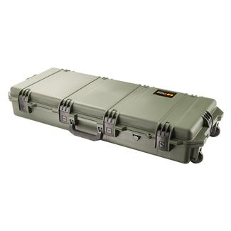 Pelican iM3100 Long Storm Case OD Green