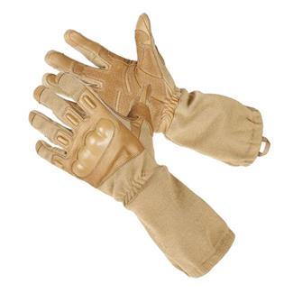Blackhawk Fury HD w/ Nomex Gloves Coyote Tan