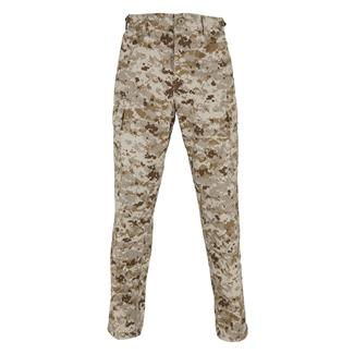 TRU-SPEC Poly / Cotton Ripstop BDU Pants Desert Digital