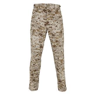 TRU-SPEC Poly / Cotton Ripstop BDU Pants Desert Digital