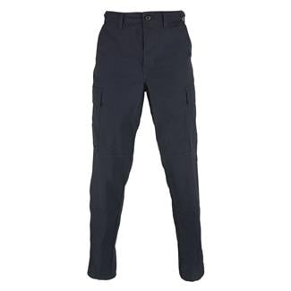 TRU-SPEC Poly / Cotton Ripstop BDU Pants Navy