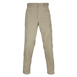 TRU-SPEC Poly / Cotton Ripstop BDU Pants Khaki