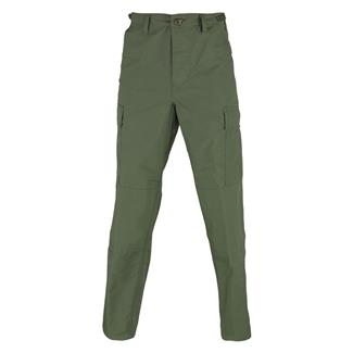 TRU-SPEC Poly / Cotton Ripstop BDU Pants Olive Drab