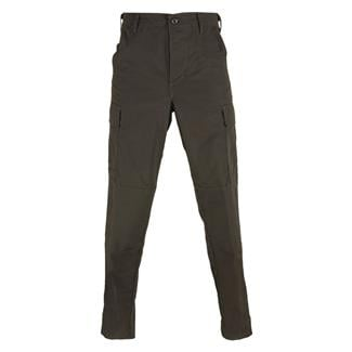 TRU-SPEC Poly / Cotton Ripstop BDU Pants Brown
