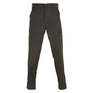 TRU-SPEC Poly / Cotton Ripstop BDU Pants Brown