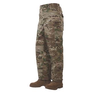 TRU-SPEC Poly / Cotton Ripstop BDU Pants (Zip Fly) MultiCam