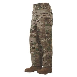 TRU-SPEC Poly / Cotton Ripstop BDU Pants (Zip Fly) MultiCam