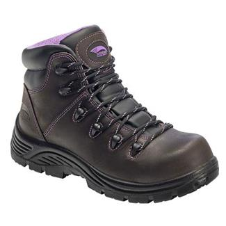Avenger 7123 CT WP Brown / Lilac