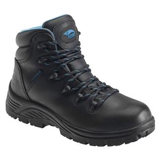 Avenger 7673 WP Black / Blue