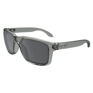 Oakley Holbrook Gray Ink / Black Iridium