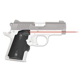 Crimson Trace LG-409 Lasergrips Red