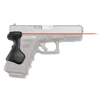 Crimson Trace LG-639 Lasergrips Red