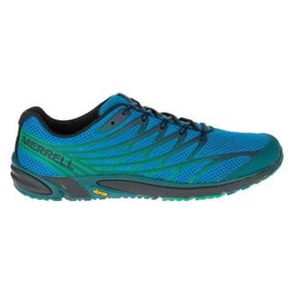 Merrell Bare Access 4 Mykonos Blue