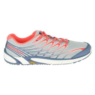 Merrell Bare Access 4 Sleet / Vibrant Coral