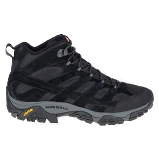 Merrell Moab 2 Vent Mid Black Night