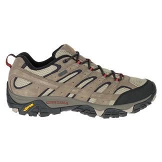 Merrell Moab 2 WP Bark Brown