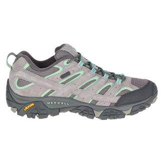 Merrell Moab 2 WP Drizzle / Mint