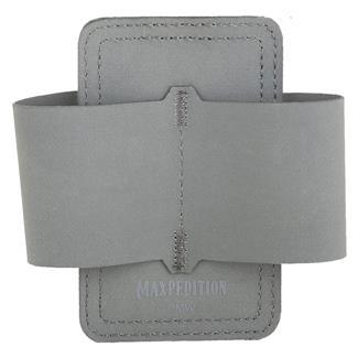 Maxpedition AGR Dual Mag Wrap Gray