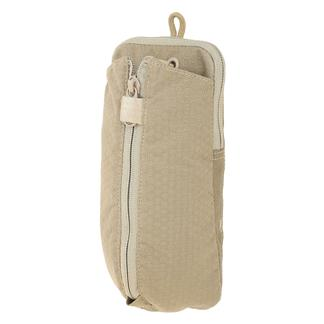 Maxpedition Expandable Bottle Pouch Tan