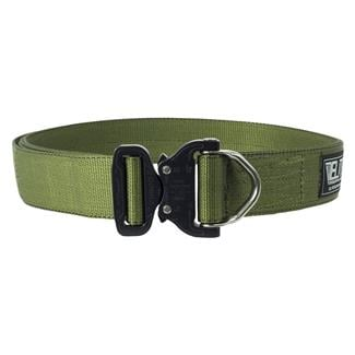 Elite Survival Systems Cobra Riggers Belt Olive Drab
