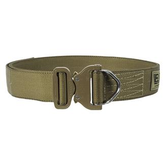 Elite Survival Systems Cobra Riggers Belt Coyote Tan