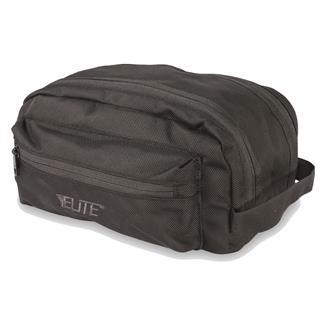 Elite Survival Systems Elite Deluxe Shaving Kit Black