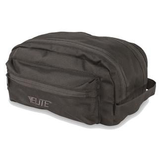 Elite Survival Systems Elite Deluxe Shaving Kit Black