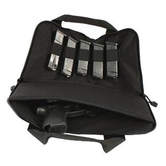Blackhawk Gun Rug / Pistol Pouch Black