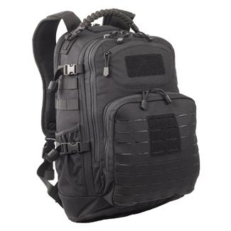 Elite Survival Systems PULSE 24-Hour Backpack Black