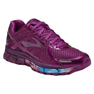 Brooks Adrenaline GTS 17 Night Sky / Hollyhock / Gloxnia