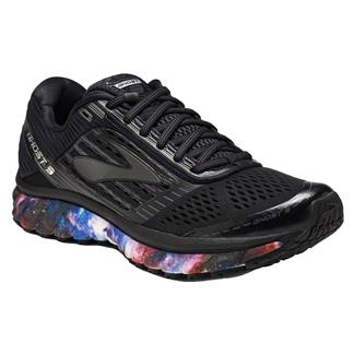 Brooks Ghost 9 Night Sky / Black / Anthracite