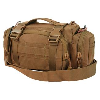 Condor Deployment Bag Coyote Brown