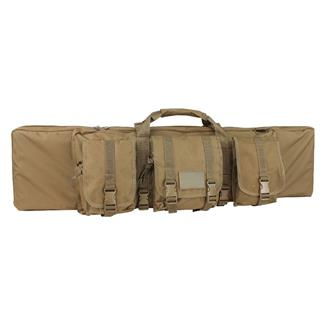 "Condor 36"" Single Rifle Case Coyote Brown"