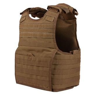 Condor XPC Exo Plate Carrier Coyote Brown