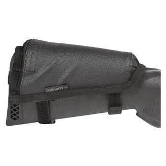 Blackhawk Hawktek Tactical Cheek Pad Black