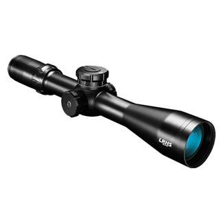 Bushnell Elite Long Range Hunter LRHS 3-12x 44mm Scope Black
