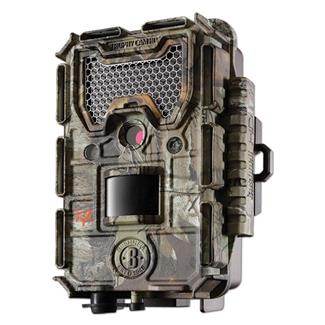 Bushnell Trophy Cam HD Aggressor Low-Glow Trail Camera Realtree Camo