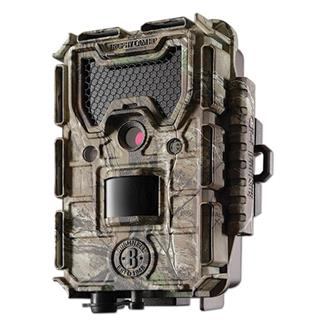 Bushnell Trophy Cam HD Aggressor No-Glow Trail Camera Realtree Camo