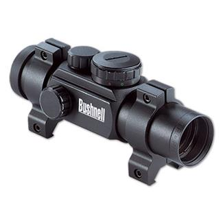Bushnell Trophy Red Dot 1x 28mm Multi-Reticle Black