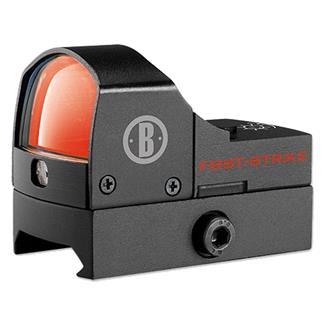 Bushnell Trophy Red Dot First Strike Black
